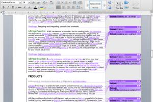 Portfolio for Copy Editing & Proofreading