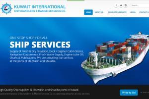 Portfolio for Professional Website Designing Services