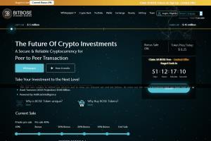 Portfolio for Revinfotech Blockchain