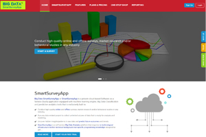 Portfolio for Big Data & Analytics Solutions
