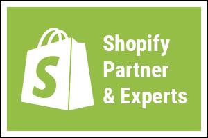 Portfolio for Shopify Store Design and Development