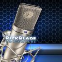 View Service Offered By Rick Blade Voice Overs