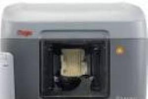 Portfolio for 3D Printing Service