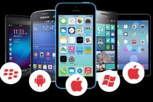 Portfolio for Mobile Design and Development