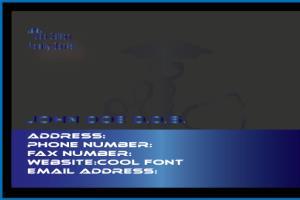 Portfolio for Logos, Biz Cards Company  IDs,