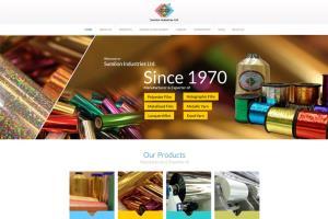 Portfolio for corporate web design & development