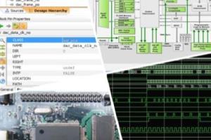 Portfolio for FPGA and ASIC Design and Verification