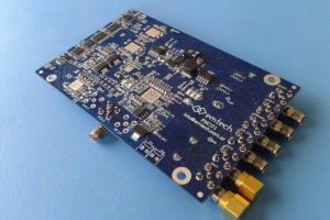 Portfolio for Embedded Hardware design
