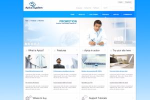 Portfolio for Search Engine Optimization