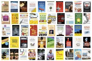 Portfolio for Book covers and layout design