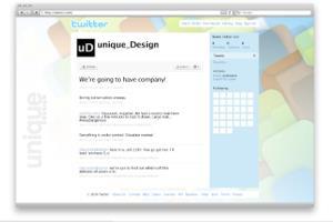 Portfolio for Social Media Design