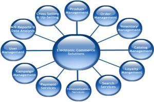 Portfolio for eCommerce