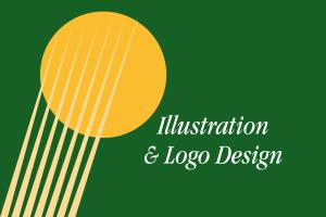 Portfolio for Illustration & Logo Design