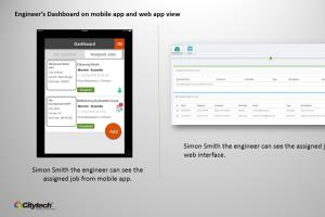 Portfolio for Embedded Development