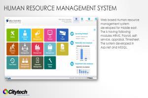Portfolio for ASP.NET Site and Web application