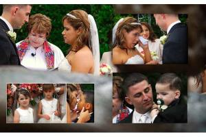 Portfolio for Wedding Videography