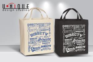 Portfolio for Bag Design