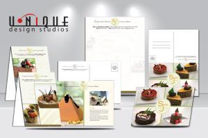 Portfolio for Branding Package