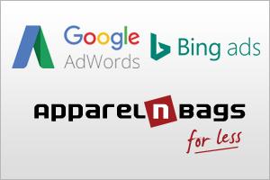 Portfolio for BingAds Campaign Management