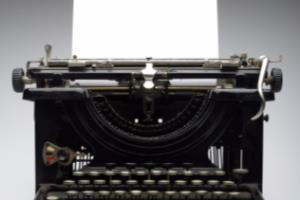 Portfolio for Creative Prose & Poetry Writing