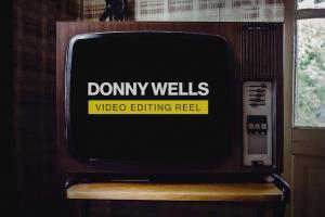 Portfolio for Videography Editing