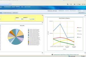 Portfolio for OBIEE (Oracle BI), Analytics