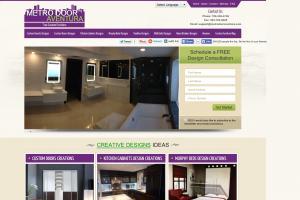 Wordpress - Custom Furniture Designs Company