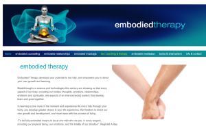 Wordpress - Health Consultation Website