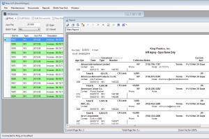Portfolio for Custom Business Software Development
