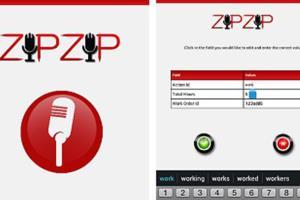 Portfolio for Voice Recognition, Google API