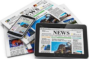 Portfolio for iPad / Print / Digital Magazines