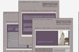 Portfolio for Web Design | websites, email blasts, etc