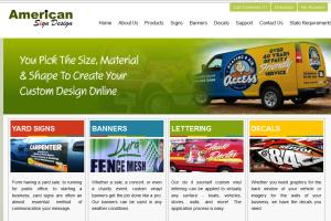 Sign & Banner Design Software