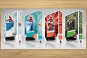 Portfolio for Packaging Design