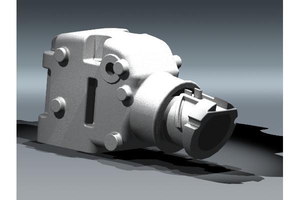 Portfolio for Mechanical