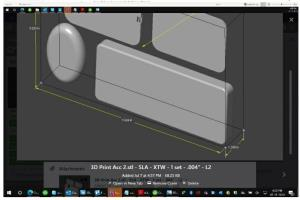 Portfolio for Addative Manufacturing
