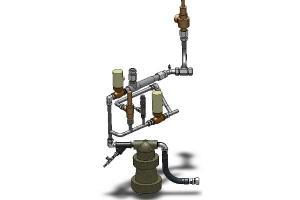 Portfolio for Industrial