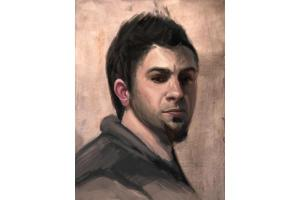Portfolio for Portrait Painting