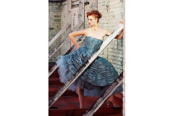 Portfolio for Fashion Photography