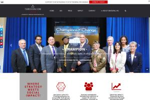 Portfolio for Website/Blog Design & Content Management