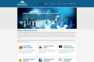 Portfolio for Responsive Web Design and Development