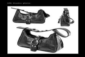 Portfolio for Handbags - Purses / Shoes Packages