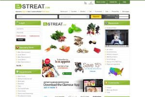 Portfolio for Marketplace/Auction Website