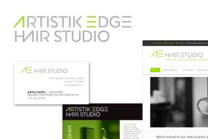 Portfolio for Brand Consulting + Brand Management
