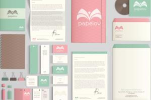 Portfolio for Identity / Logo Design
