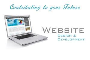 Portfolio for website coding and design
