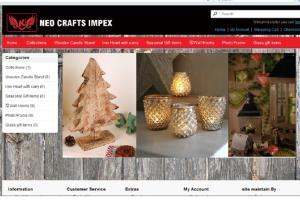 Portfolio for catalog Designs