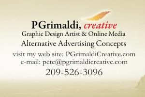 Portfolio for Advertisement Design