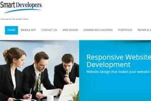 Portfolio for Web Programming