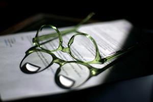 Portfolio for Substantive editing and copyediting